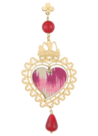 Middle Ages Heart