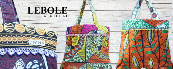 The Lebole Gioielli Shopper is born