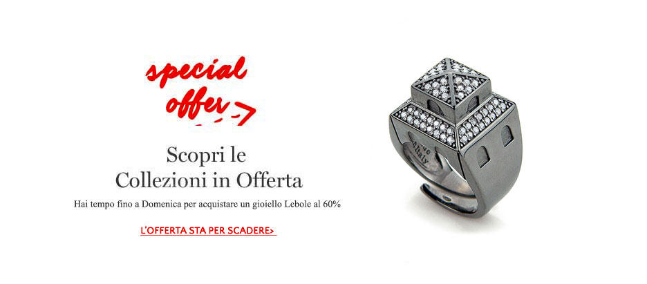 COLLEZIONE TUSCANY SPECIAL OFFER