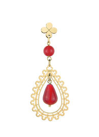 mini-red-single-drop-earring