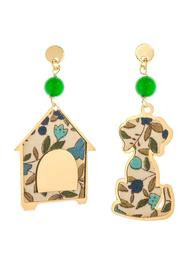 dog-earrings-and-mini-green-doghouse