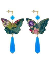 butterfly-silk-light-blue-long-drop-earrings