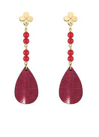 small-red-stones-drop-earrings