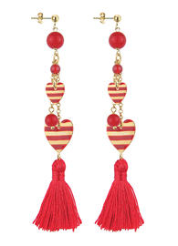 a-te-che-sei-2-hearts-red-bug-and-tassel-3363