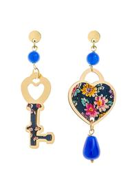mini-blue-heart-and-key-earrings