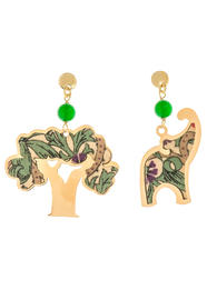 green-elephant-and-baobab-mini-earrings