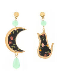 mini-green-jade-cat-and-moon-earrings