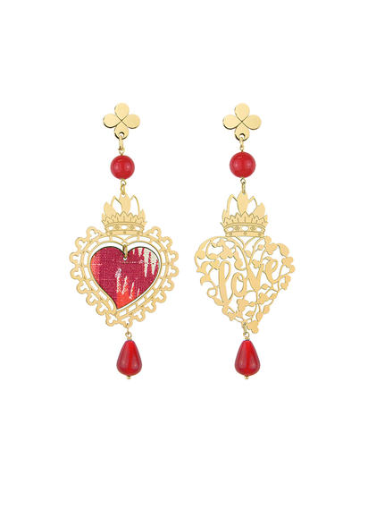 perforated-heart-earrings-and-mini-ruby-silk