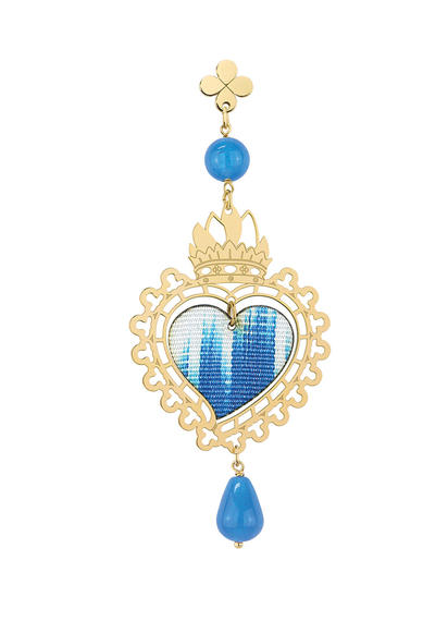 small-light-blue-silk-single-heart-earring