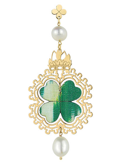 big-pearl-fourleaf-clover-with-frame