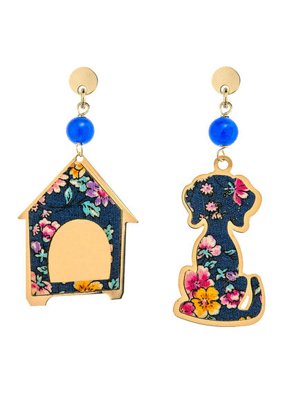 dog-earrings-and-mini-blue-doghouse
