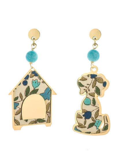dog-earrings-and-mini-light-blue-doghouse