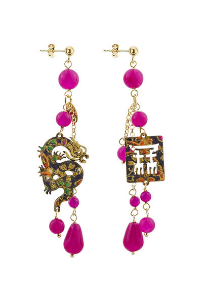 mini-mito-earrings-with-short-fuchsia-pendants