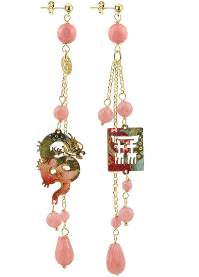 mini-mito-earrings-with-pink-pendants-2334