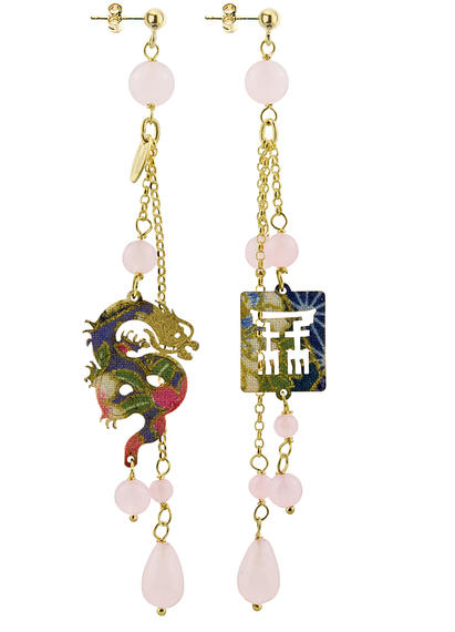 mini-mito-earrings-with-pink-pendants-4304