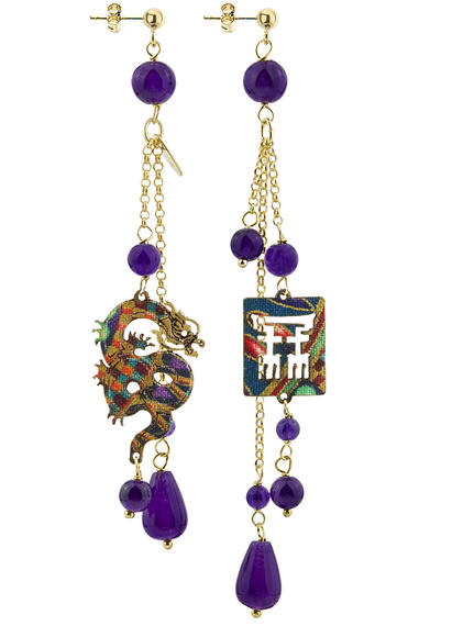 mini-mito-earrings-with--violet-pendants