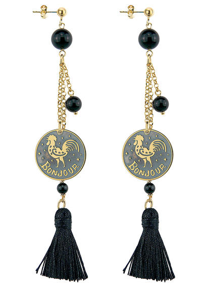 earrings-bonjour-black-tuft