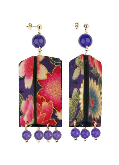 silk-lantern-earrings-small-purple-leather