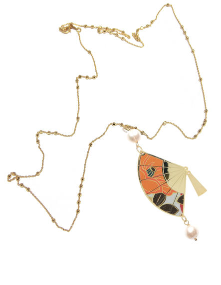 big-pearl-silver-and-silk-necklace