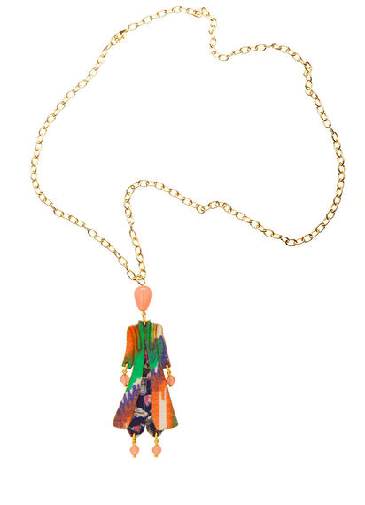 light-orange-silk-samarcanda-necklace