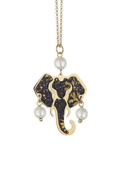 mini-pearl-elephant-necklace