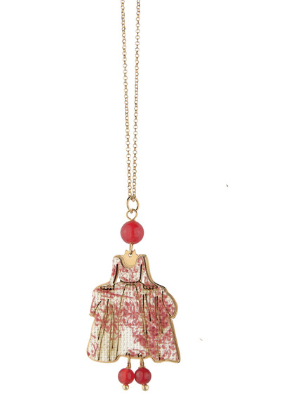 red-lady-pendant-necklace