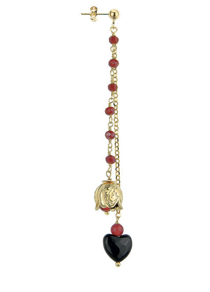 earring-rosario-single-single-red-bell
