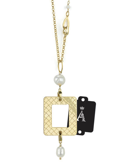 my-frame-black-alphabet-pearl-necklace