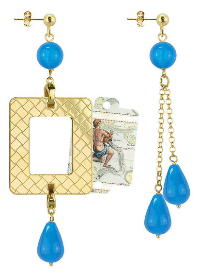my-frame-aquarius-zodiac-earrings