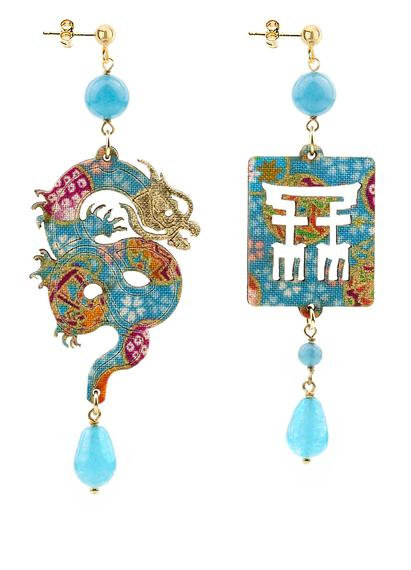 dragon-silk-and-leather-sky-blue-gradient-earrings