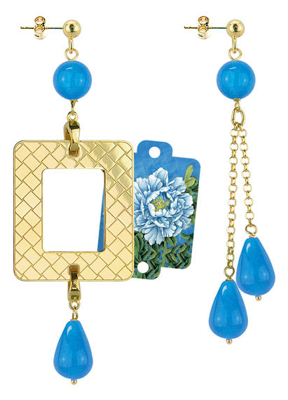 light-blue-peony-frame-earrings