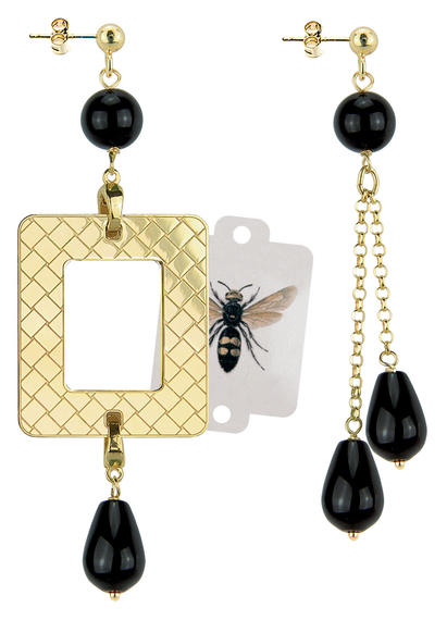 bee-frame-earrings
