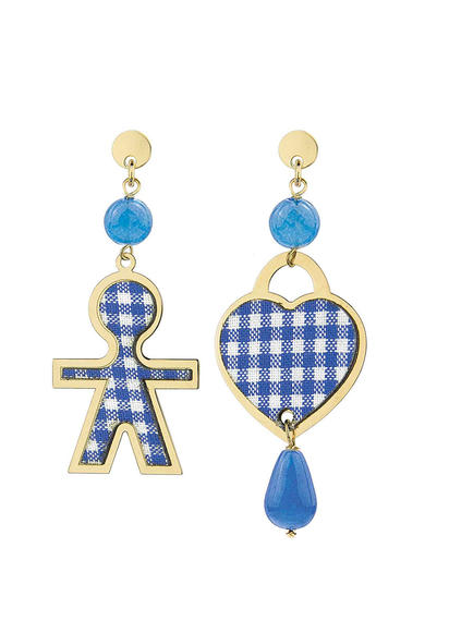 baby-and-heart-mini-blue-stone-earrings
