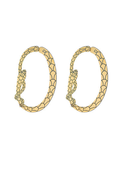 oval-snake-and-oval-snake-large-earrings