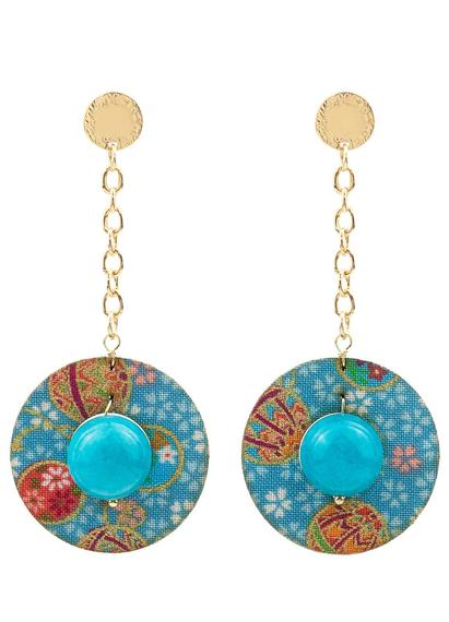 tan-mono-chain-light-blue-gradient-earrings