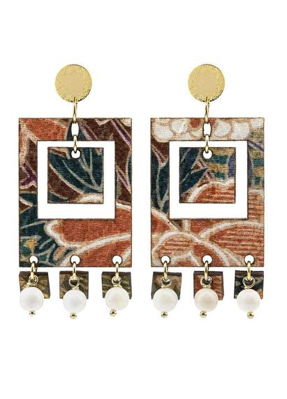 earrings-tan-mono-rectangular-white