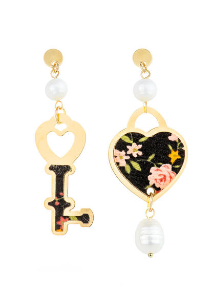 mini-pearl-heart-and-key-earrings