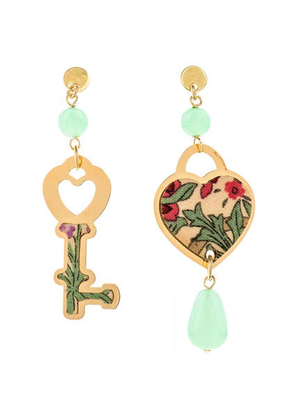 mini-green-jade-heart-and-key-earrings