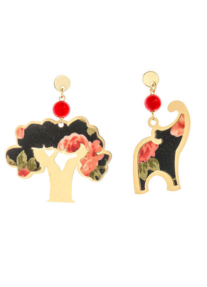 red-elephant-and-baobab-mini-earrings