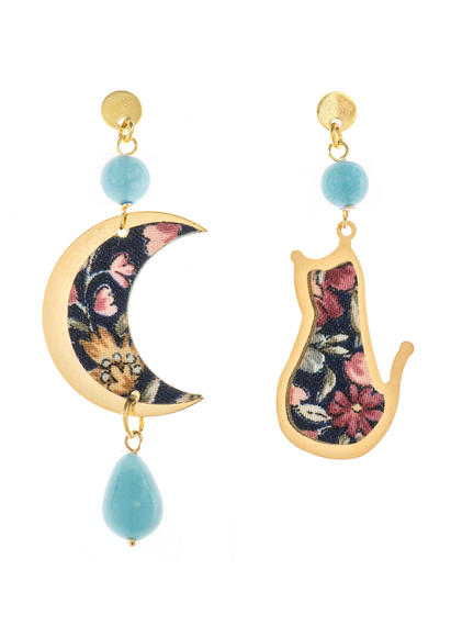 mini-skyblue-cat-and-moon-earrings