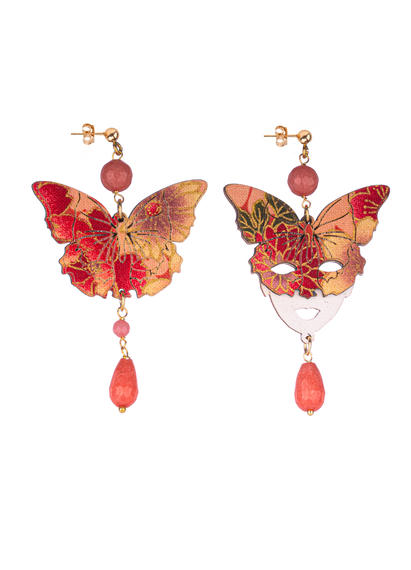 butterfly-earrings-and-faceted-small-pink-silk-mask