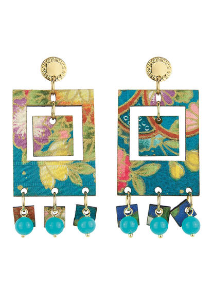 earrings-tan-mono-rectangular-light-blue