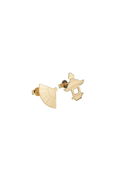 small-fujiyama-lobe-earrings