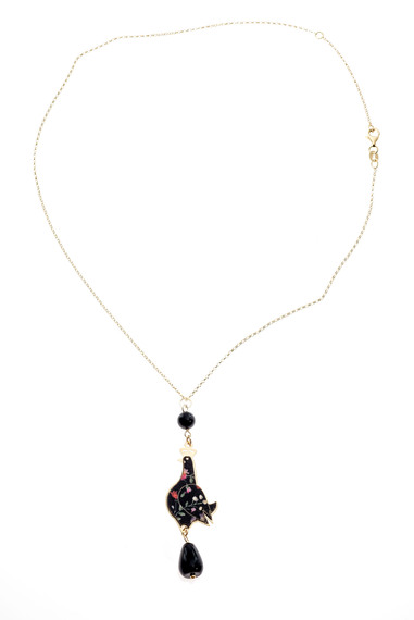 black-regalina-pendant-necklace