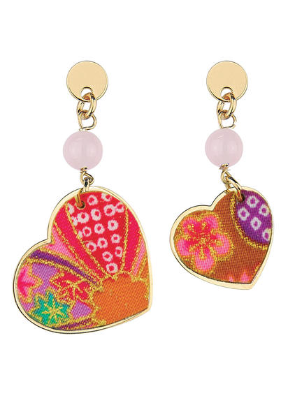 kokoro-mini-pink-earrings