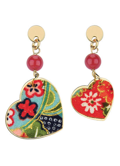 kokoro-mini-red-earrings